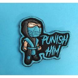 PunishHim